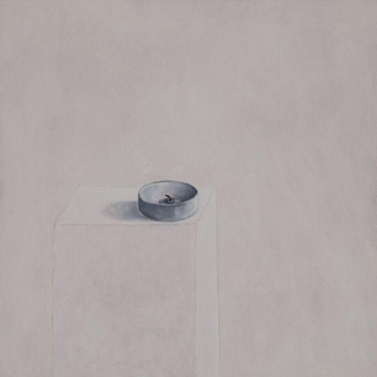 ARTFINDER: Impermanence by Joseph Mcgill -