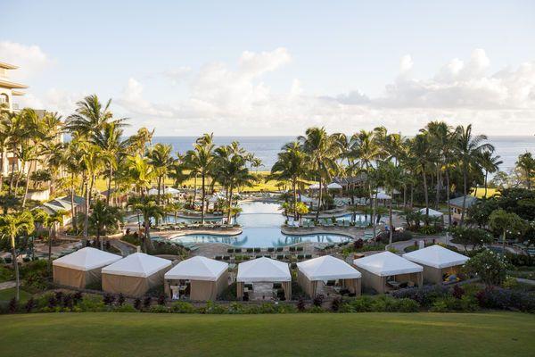 Best Maui Hotels: The Ritz-Carlton, Kapalua