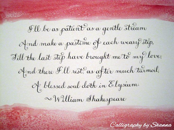 best two gentlemen of verona images gentleman quote from the two gentlemen of verona by william shakespeare in peacock script calligraphy by