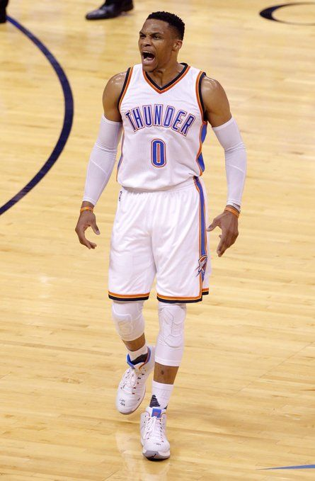 APR 21, 2017 - OKC is down 0-2 to the Rockets, can they rebound to win their first game? Tune in here for live coverage from Chesapeake Energy Arena