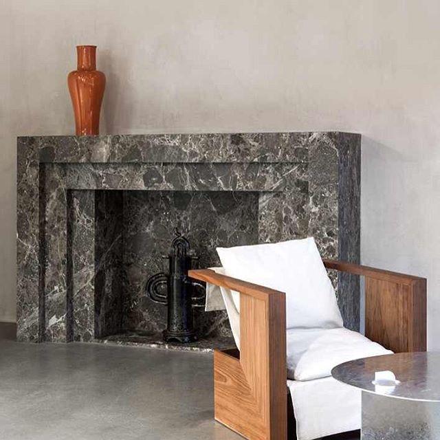 151 besten Fireplaces Bilder auf Pinterest Wohnzimmer, Raum und - moderne schlafzimmer einrichtung tendenzen
