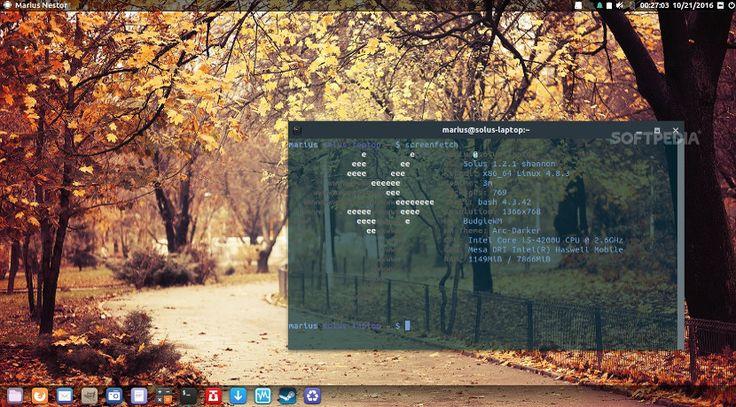Budgie 10.2.8 ya está disponible, un escritorio cada vez más funcional - http://www.linuxadictos.com/budgie-10-2-8-ya-esta-disponible-escritorio-vez-mas-funcional.html
