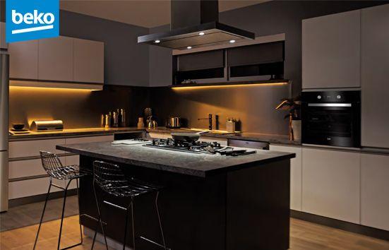Kuchnia piękna to kuchnia funkcjonalna 😚. Co musicie wiedzieć i na co zwrócić uwagę, aby taka była? Klikajcie tutaj:  http://bit.ly/2sNI56