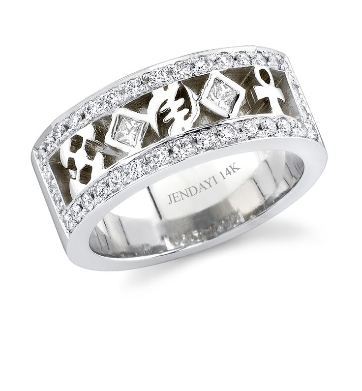 African Bands: 44 Best Images About African Engagement Ring Collection On