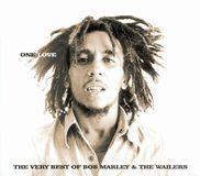 One Love: The Very Best of Bob Marley [Japan Bonus Disc] [CD], 08392664