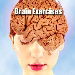 Reduce Stress, Improve Your Memory and Sharpen Your Thinking. The health benefits of regular brain exercises are astounding regardless of your age, sex or physical ability.