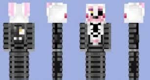 Minecraft Spielen Deutsch Skin Para Minecraft Pe De Springtrap Bild - Skins para minecraft pe de fnaf