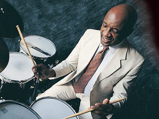 Oscar Peterson Plays Jerome Kern Song additionally Sonny Stitt Sits In With Oscar Peterson additionally Part 4 Great Drummer Series likewise Ed Thigpen 1926 2002 Drummer As together with Ed Thigpen 1930 2010. on with oscar peterson ed thigpen drummer