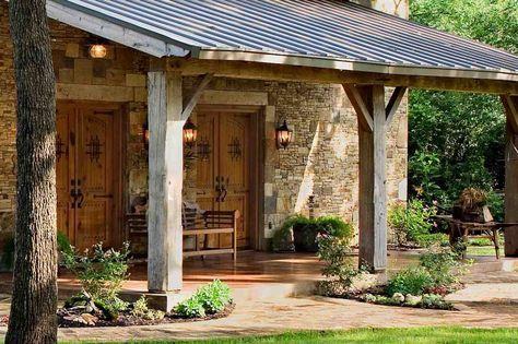 240 Best Metal Roofing Images On Pinterest Cottage