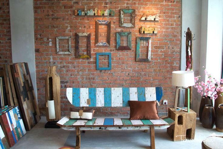 Shopping Guide to Furniture in Kuala Lumpur