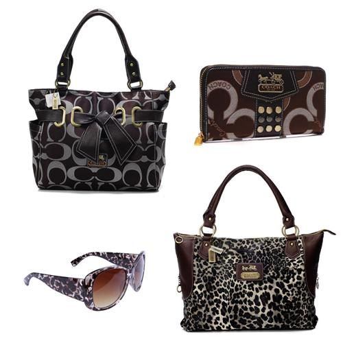 Coach Only $169 Value Spree 7 EFE Give You The Best feeling!