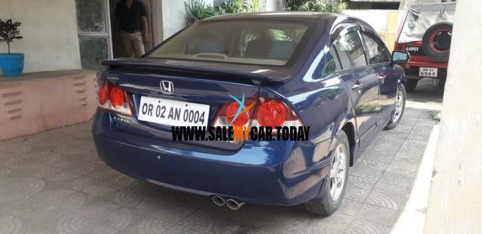 Honda Used Cars For Sale >> Good Condition Used Car For Sale In Bhubaneswar At Salemycar