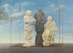 """""""Family Portrait"""", Theodor Pistek, 1976"""