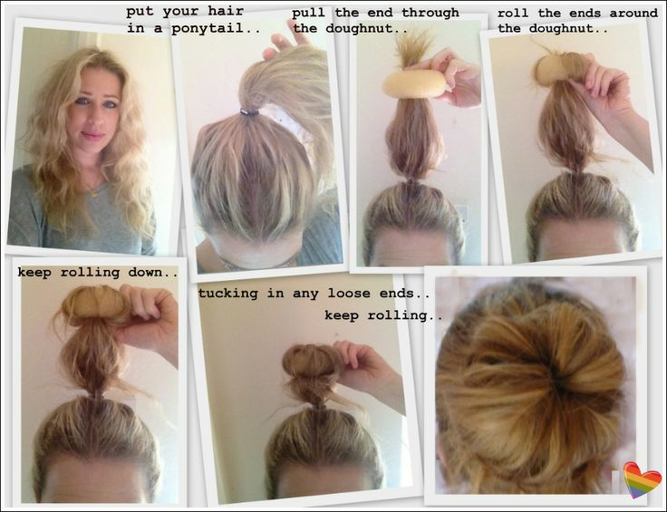 i need a haircut 17 best ideas about donut bun hairstyles on 9727 | 662d0da485f4744cc9727a9eed64346f