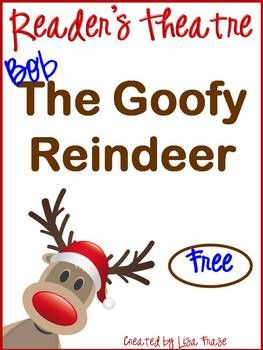 Thematic Thursday Celebrates Reindeer Week