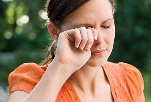 Oftalmologia e Saude Ocular: Conjuntivite Alérgica e Coceira nos olhos