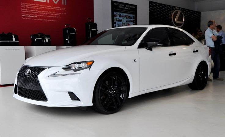 2015 Lexus IS250 F Sport CRAFTED LINE in 32 All-New, High-Res Photos ❤ CANT GET OVER OUR NEW BABY ❤