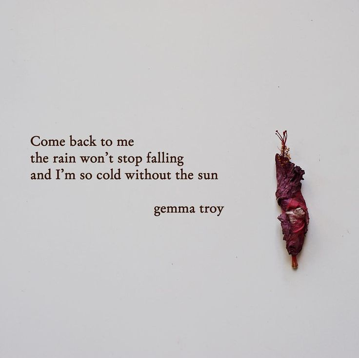 "3,339 Likes, 27 Comments - Gemma Troy Poetry (@gemmatroypoetry) on Instagram: ""Thank you for reading my poetry and quotes. I try to post new poems and words about love, life,…"""