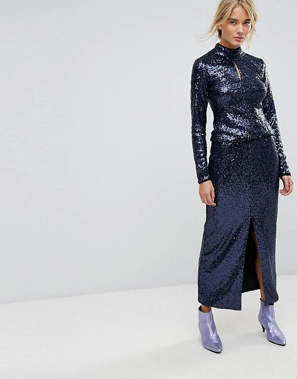 Search: Sequin Skirt - page 1 of 1 | ASOS