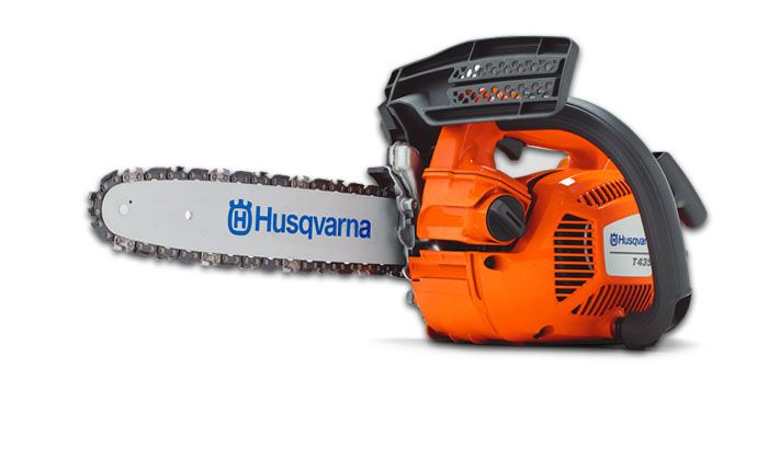 Top 3: Best Top Handle Chainsaws to Buy in 2018