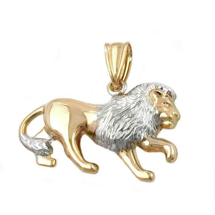★ NEU auf www.myattitude.de ★  #Anhänger, Löwe matt-glänzend, 9Kt GOLD + + 47,99 € + + Bicolor glänzend, beide Seiten ausgeformt, Löwenmähne rhodiniert Abmessung: 23x15mm Öse innen: 5x3mm Gewicht: 1g Legierung: 375/000 #Gold, 9 #Karat  http://www.myattitude.de/…/anhaenger-loewe-matt-glaenzend-9…  ★ Jetzt shoppen auf #Rechnung, #PayPal, Lastschrift, Sofortüberweisung oder #Kreditkarte. ★
