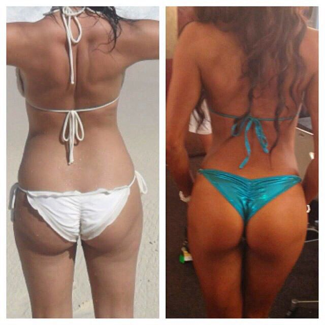 Before and after, #StrongIsBeautiful #Motivation #WomenLift2 #WorkYourBackSide, #workout #motivation #inspiration, #Fitness fit body , #hams , #glutes , #abs, #arms, #quads #guns ,  #back, #treeshaker ,  fit body