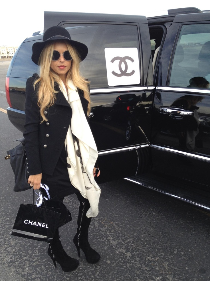 dyinggggg: Coco Chanel, Woman Fashion, Rachel Zoe, Knee High Boots, Rachael Zoe, Style Icons, Cars Service, Beautiful People, Chanel Cars
