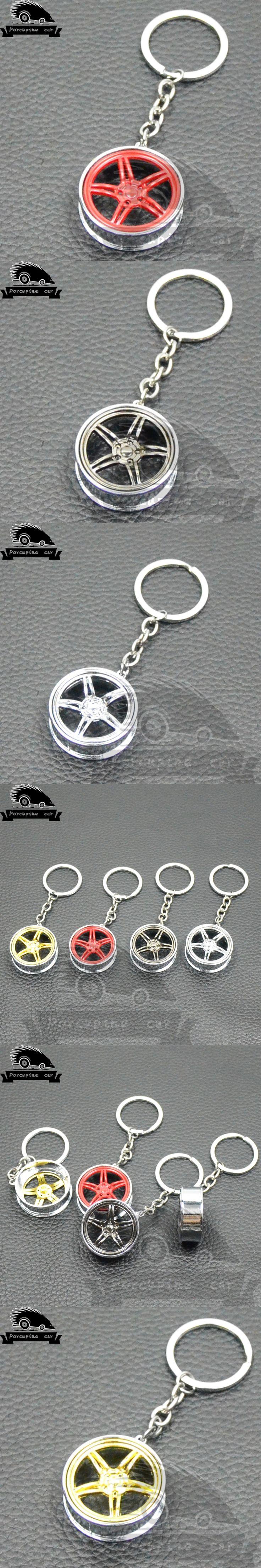 Car Alloy Wholesale Car Key Hot Wheels Keychain Accessories Keychains Wholesale For VW Mercedes Audi BMW Honda