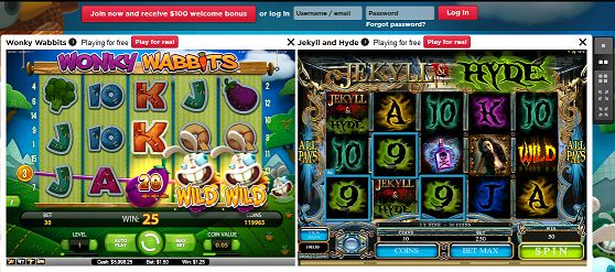 New online casinos 2014 casino gaming personnel association of the philippines