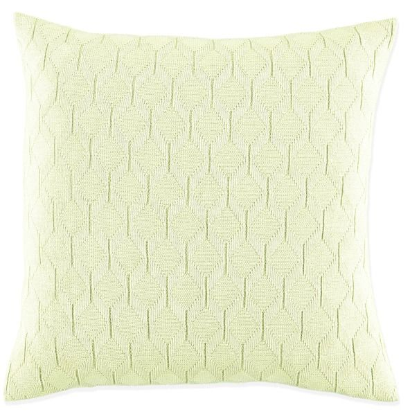 Albert Key Lime Cushion | Beulah Home | Wolf & Badger