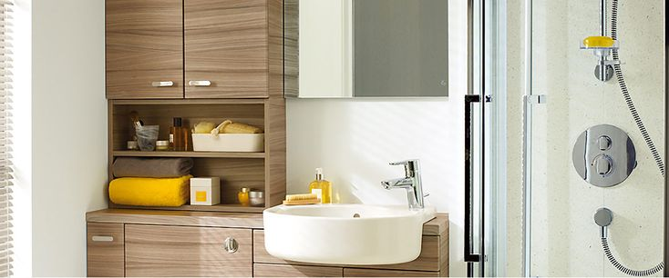 Ideal Bathrooms | Bathroom Solutions | Bathroom Suppliers UK | Ideal Standard
