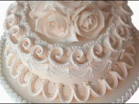 CAKE DECORATING HOW TO PIPE ROYAL ICING TECHNIQUES DAVID CAKES SPANISH CAKE DECORATING CLASSES SPAIN | PopScreen