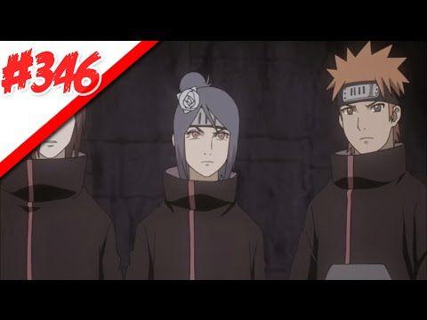 Naruto Shippuden Episode 346 Bahasa Indonesia   Full Screen  1080p HD   ...