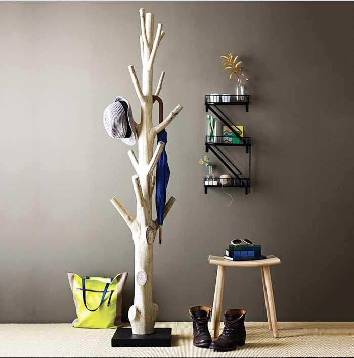 Kleiderständer weiss mit material teakholz im oben sisal teppiche aus stabiler kleiderständer für haus möbel ideen