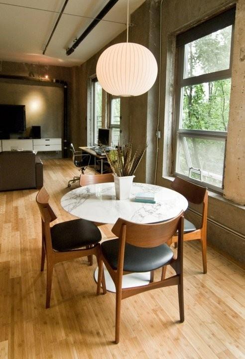 1000 Ideas About Saarinen Table On Pinterest Tulip