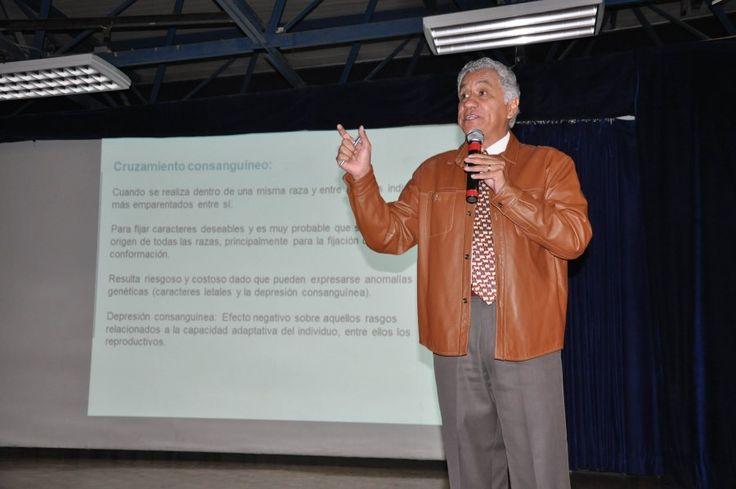 INGRESA A LA LEGIÓN DE HONOR NACIONAL JORGE ALFREDO CUÉLLAR ORDAZ, DIRECTOR DE LA FES CUAUTITLÁN