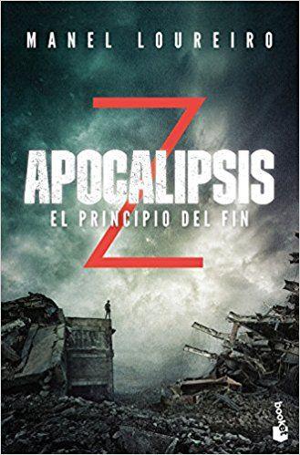 Crítica: APOCALIPSIS Z (parte I) - Manel Loureiro.