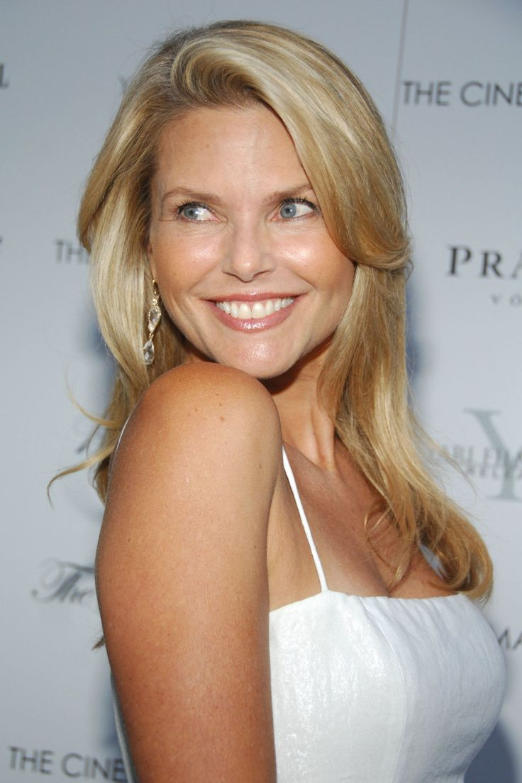 49 best christie brinkley images on pinterest christie brinkley christie brinkley born christie lee hudson february 2 1954 is an american geenschuldenfo Images