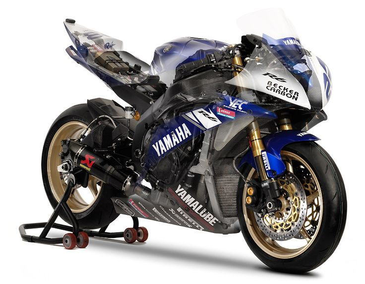 yamaha R6 track liveries - Google Search