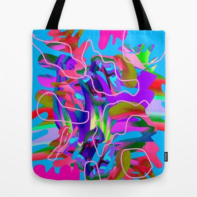 bag, digital madness, fuku