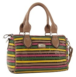 "Gabor ""Sonja"" Damentasche in modischen Farben - Preis: 69,95 EUR http://www.trendor.de/de/gabor/handtaschen-taschen/gabor-sonja-damentasche-gelb-6641/"