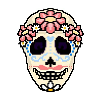 pixel art 100x100