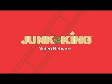 Junk Hauling in Central Virginia | Junk King Richmond