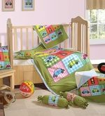 Buy Swayam Baby Cars Bedding Set by Swayam online from Pepperfry. ✓Exclusive Offers ✓Free Shipping ✓EMI Available