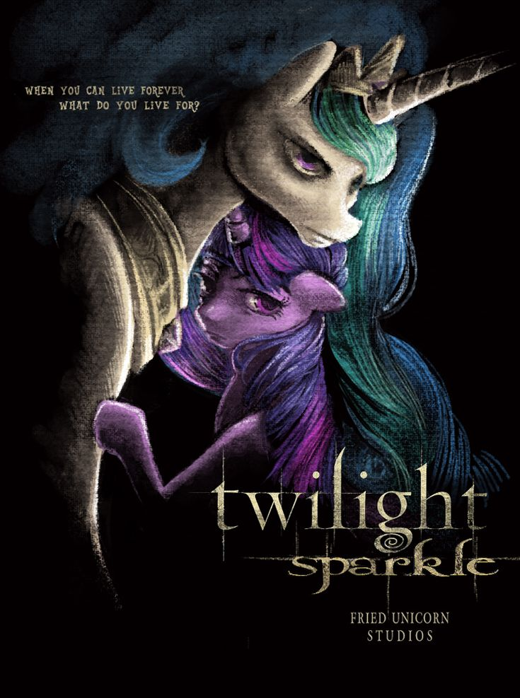 This Is Awesome Twilight Movie Poster Twilight