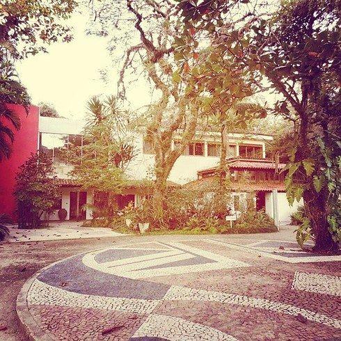 Museu Casa do Pontal | 25 lugares incríveis no Rio de Janeiro para ir além das praias