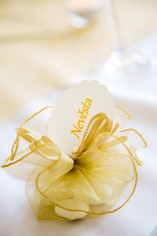 JMENOVKA - mošnička s mandličkami