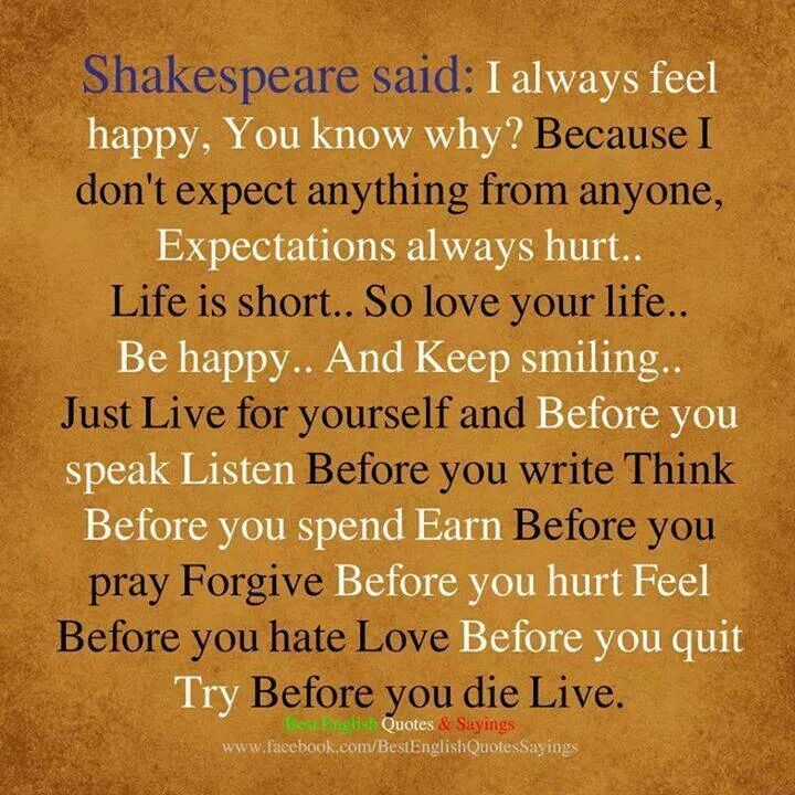 Shakespeare Quotes About Love: Words Quotes Positive Over