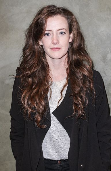 Stephanie Allynne hair