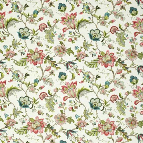 Malmsbury by Warwick Fabrics - Eva's room